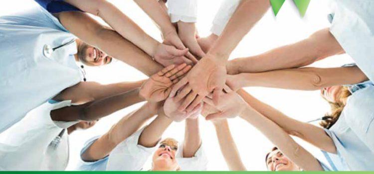 Giornata mondiale per la consapevolezza sul linfoma 2019